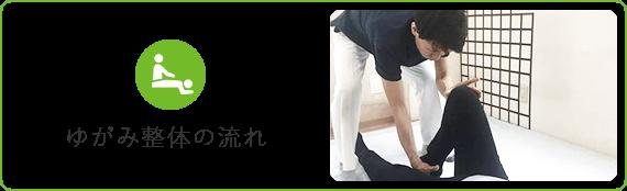 yugamiseitainonagare